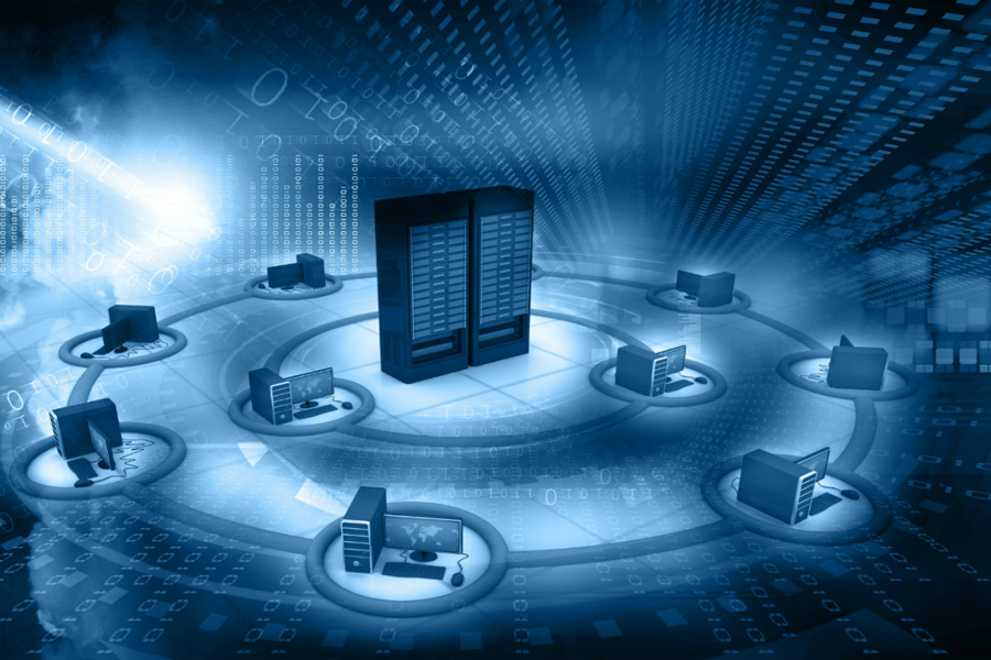 Web Hosting and Its Types