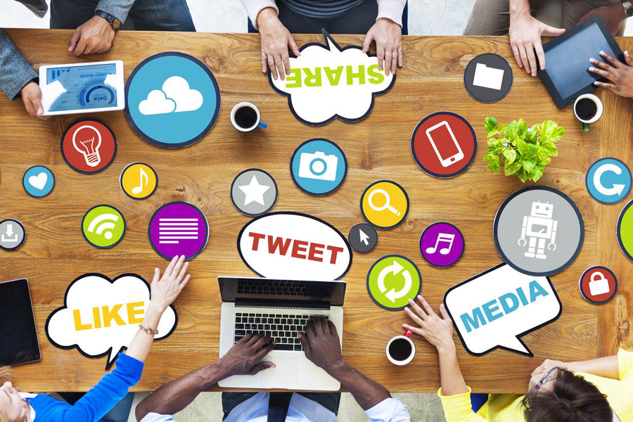 What is Meant by Social Media Content Development?