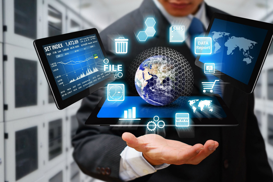 Benefits of Outsourcing Data Services