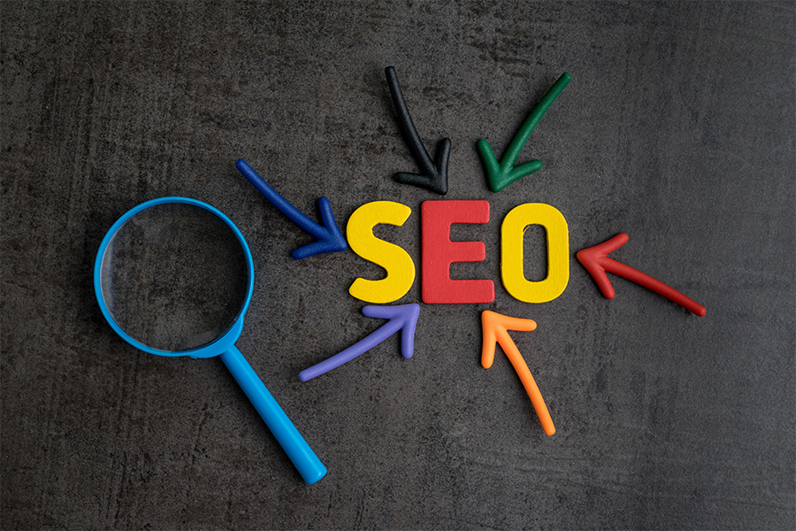 SEO Simplified for Beginners